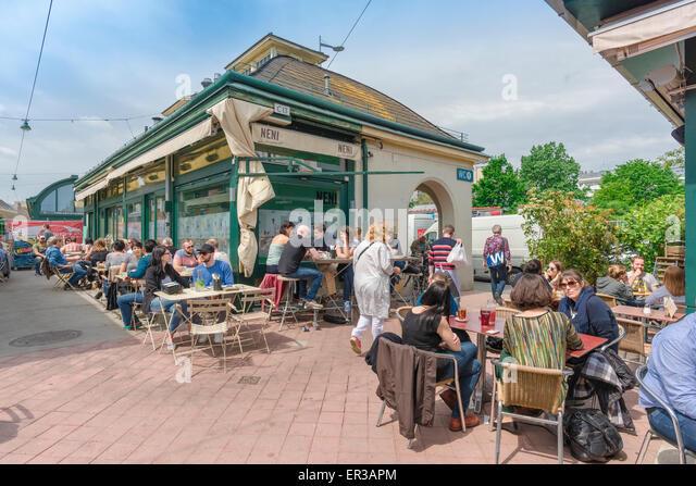 Cafe Beaulieu Wien