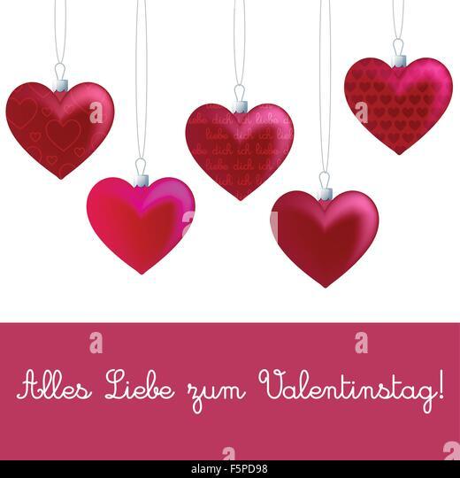 Alles Liebe Zum Valentinstag Photos Alles Liebe Zum – German Valentines Day Cards