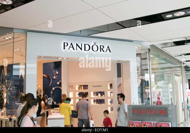 Pandora Outlet Sydney