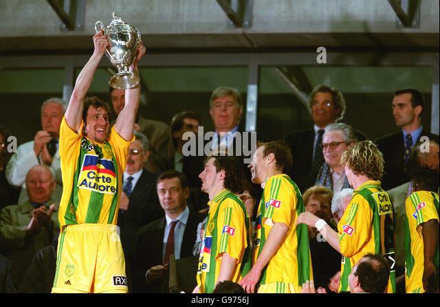 Nestor cup stock photos nestor cup stock images alamy - Coupe de france atlantique ...
