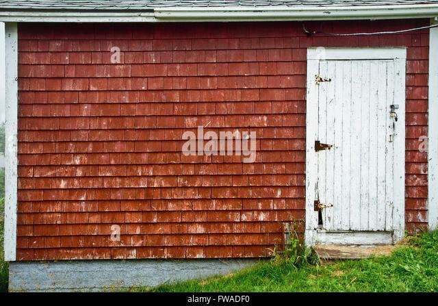 Wood Siding Stock Photos Amp Wood Siding Stock Images Alamy