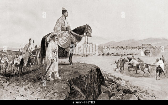 History of chinese matchmaking