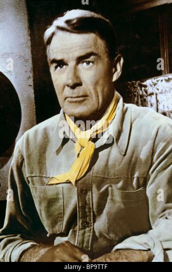 randolph scott westerns