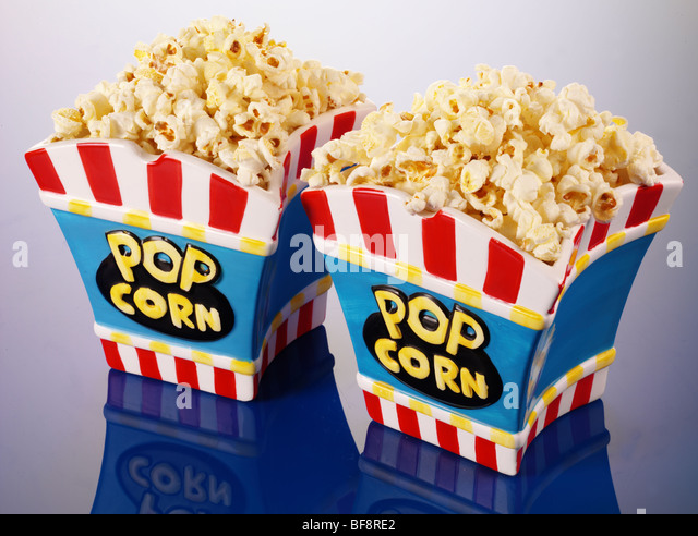Old Fashioned Popcorn In A Bag Uk