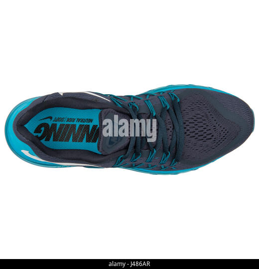 Nike Shoe Stock Photos Amp Nike Shoe Stock Images Alamy
