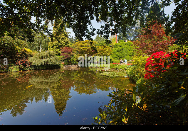 how to visit butchart gardens from vancouver