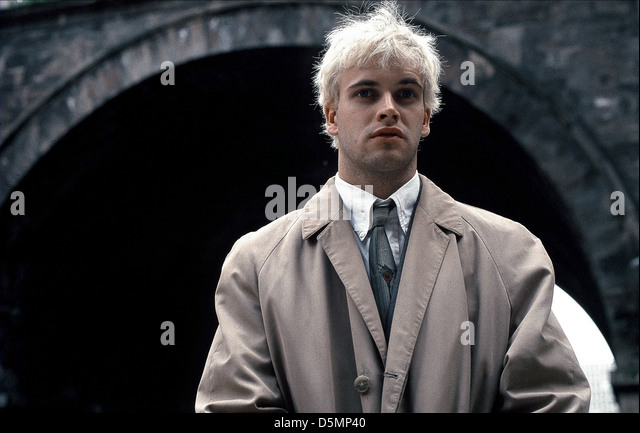 Trainspotting Jonny Lee Miller Stock Photos ...