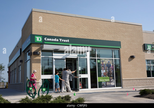 Td canada trust, victoria, canada, opening hours, address, phone, photo