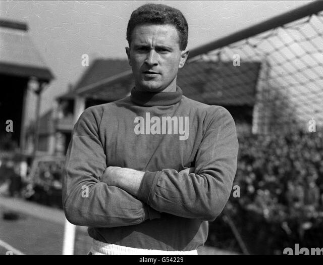 harry gregg - photo #9