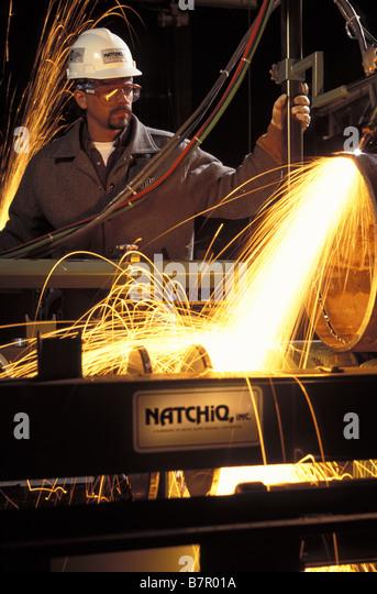 machine shop anchorage