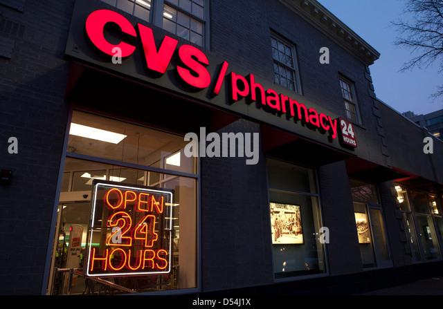 Cvs pharmacist stock options