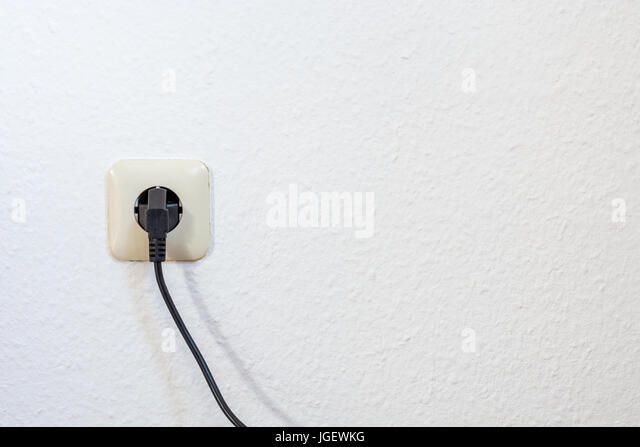 Pulling The Plug Stock Photos Amp Pulling The Plug Stock
