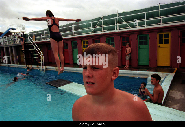 Council Swimming Pool Stock Photos Council Swimming Pool Stock Images Alamy