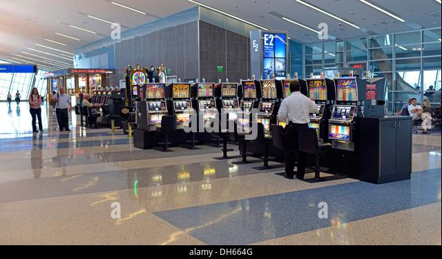In front of terminal 3 casino dante ferretti casino