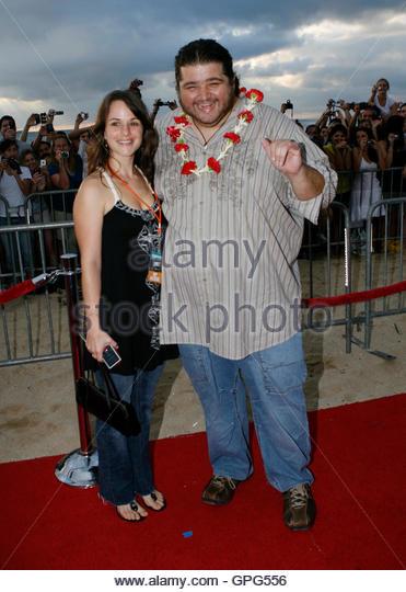 Jorge Garcia Girlfriend Jorge Garcia Girlfrien...