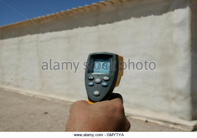 how to take temperature with a thermometer