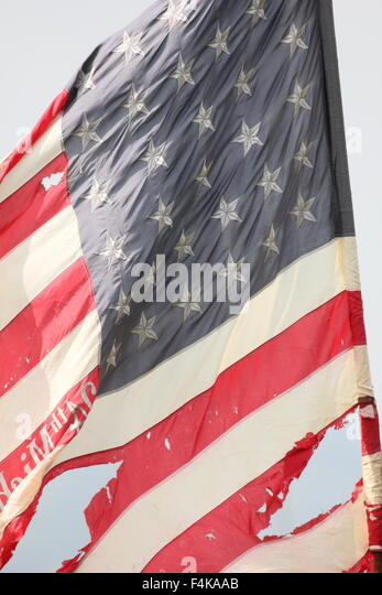 Union Civil War Flag