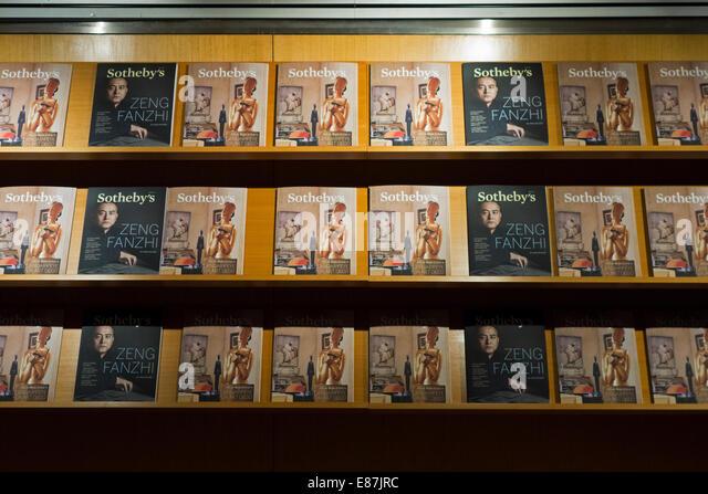 Sothebys Fine Art Stock Photos & Sothebys Fine Art Stock ...