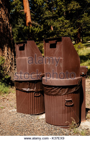 Bear Proof Container Stock Photos Amp Bear Proof Container