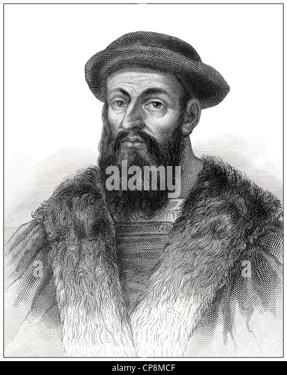 the portuguese explorers ferdinand magellan Ferdinand magellan did it on his famous voyage in search of a westward route to  the moluccas (now melaka) this is one of the greatest portuguese explorers to.