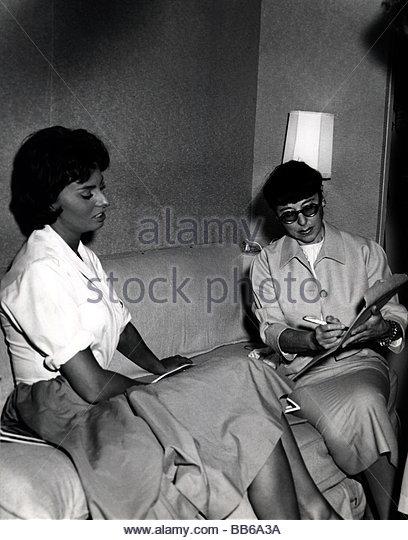 Haute Couture 1950s Stock Photos Amp Haute Couture 1950s