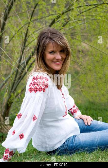 Ukrainian ladies video 41 june