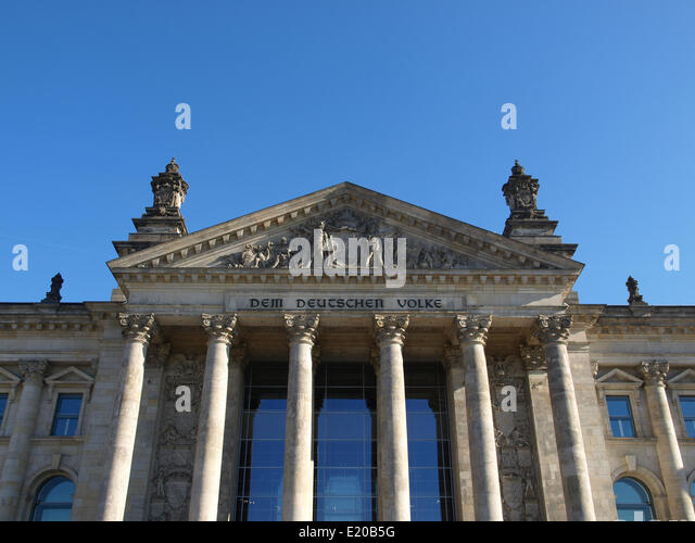 reichstag at berlin city - photo #11