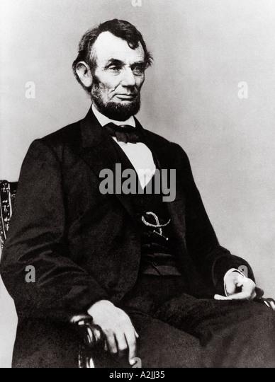 President Lincoln Stock Photos & President Lincoln Stock ...