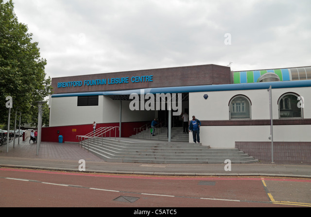 Community Leisure Centre Stock Photos Community Leisure Centre Stock Images Alamy