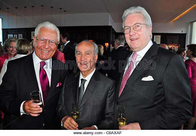 heinz horrmann giuseppe vita gianni van daalen 75th birthday of giuseppe vita axel