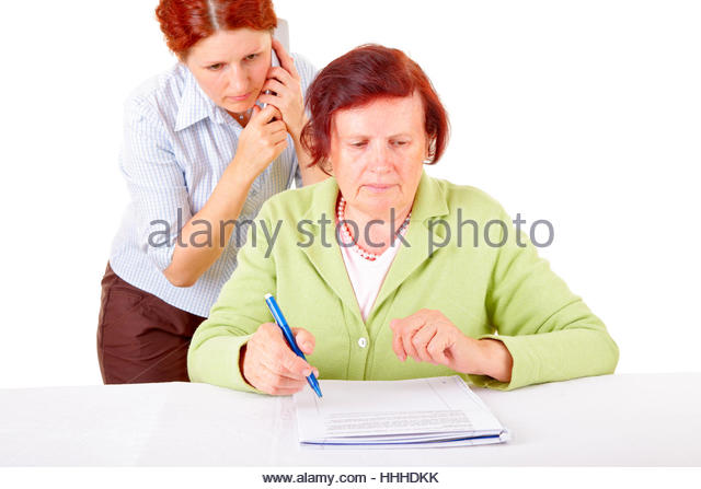 essay on interview of a senior citizen