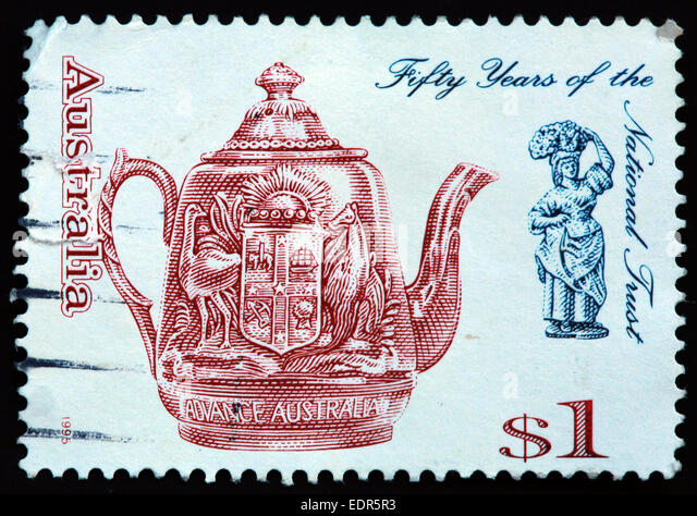 Committees of correspondence date in Australia