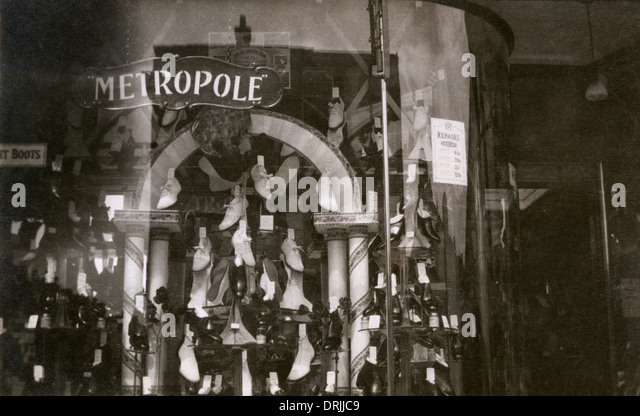 Hotter Shoe Shops In Essex