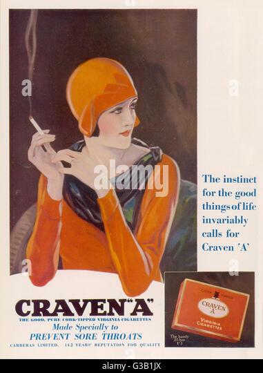 Cigarettes carton how many packs