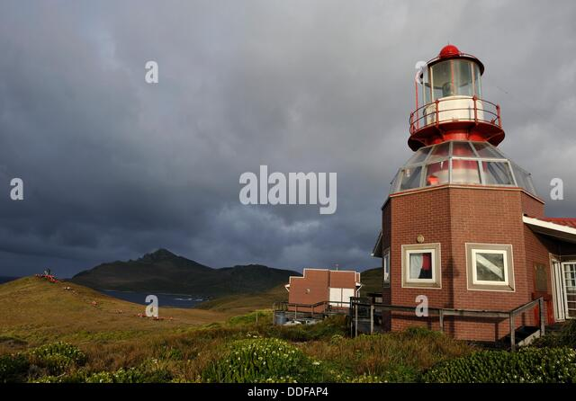 Cape Horn Patagonia Stock Photos Cape