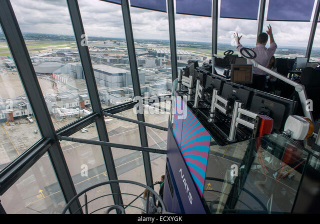 Aviation Control Tower Stock Photos & Aviation Control Tower Stock ...