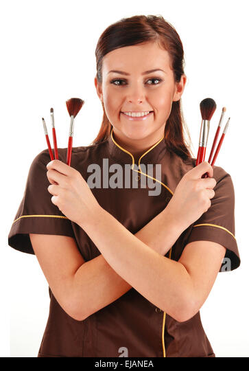 how to become a professional beautician