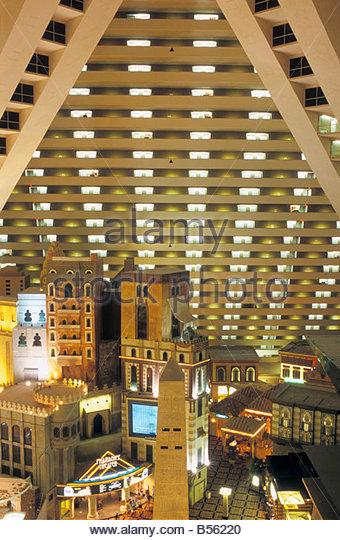 pyramid casino in vegas