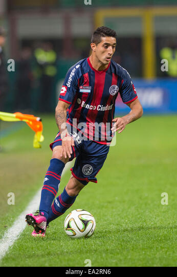 san lorenzo milan live score - photo#19