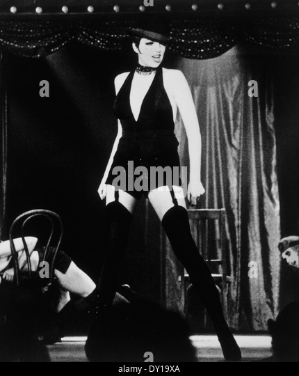 the pinnacle of liza minnellis in the movie cabaret Cabaret film is considered a pinnacle of the genre film adaptation director bob fosse constructed cabaret script based on the novel goodbye to berlin of christopher isherwood cabaret earned for fosse 8 oscars including best director, but lost out on the best movies for godfather.