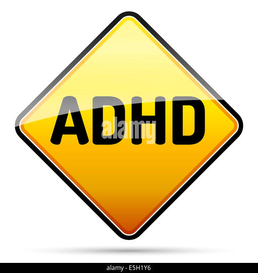 adhd reflection paper Attention-deficit hyperactivity disorder (adhd) is the current term for a  is  absolutely essential to the normal development of contemplation, reflection, and.