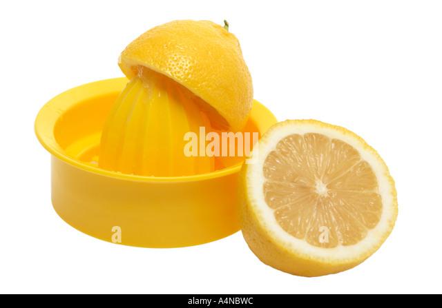 Slow Juicer Lemonade : Juicer Machine Stock Photos & Juicer Machine Stock Images - Alamy