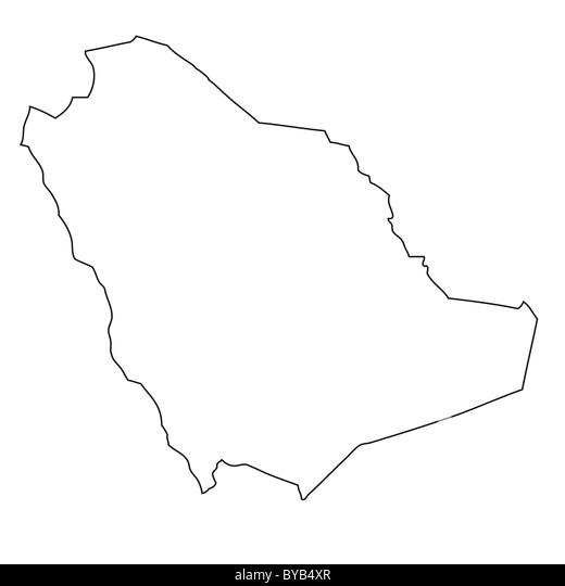 Saudi Arabia Black and White Stock Photos  Images  Alamy