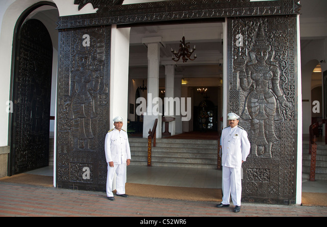 galle face hotel colombo history of christmas