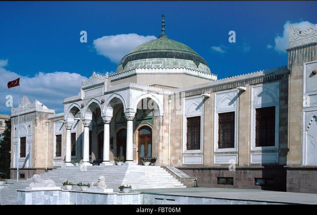 Ankara Museum Stock Photos & Ankara Museum Stock Images ...
