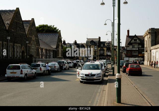 Hertz Car Rental Aberystwyth