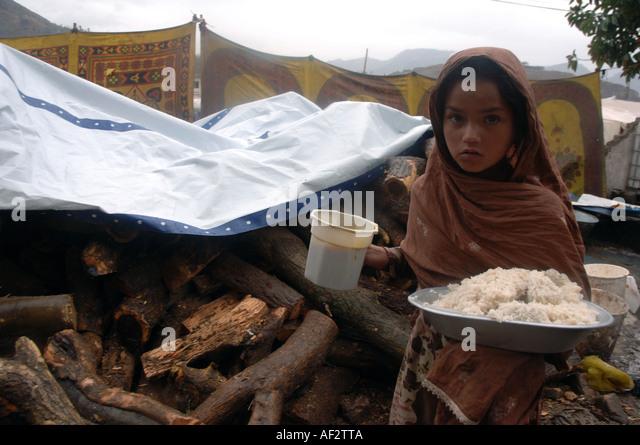 Muzaffarabad Mädchen