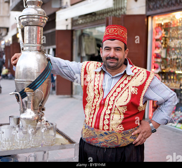 Traditional Syrian Street Life Stock Photos & Traditional ...