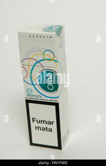 Cheap cigarettes More brands Ireland
