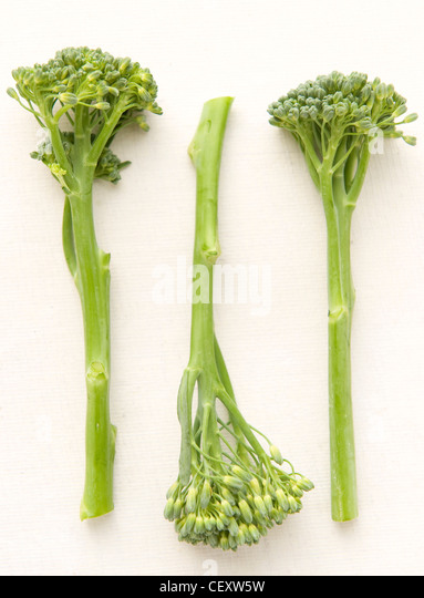 how to cook broccoli stems